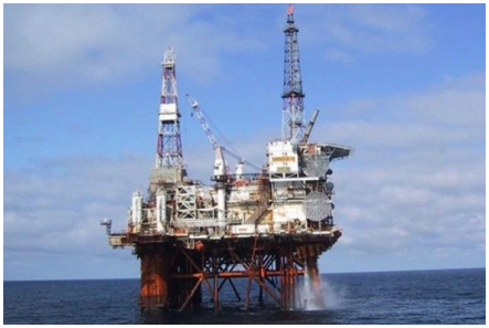 Statoil Makes Giant North Sea Oil Find